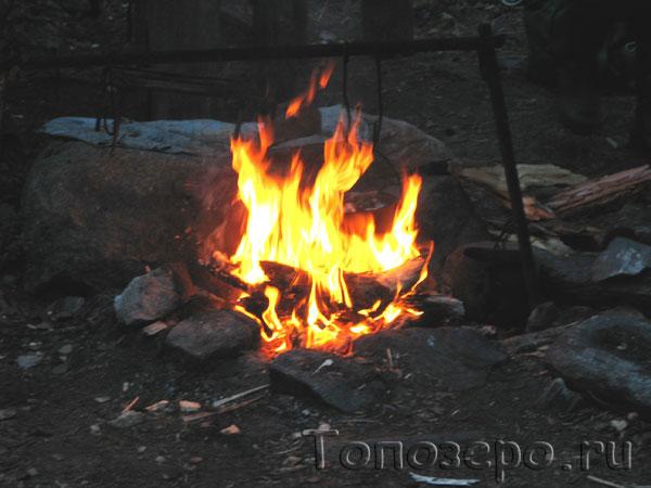 Летние фото топозеро ru бараньи лбы